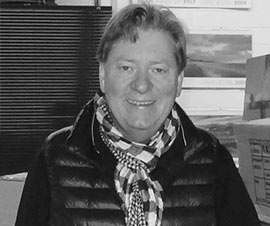 Rolf-Thomas Weber